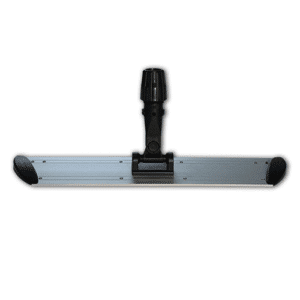 "18"" flat microfiber mop frame"