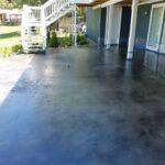 quick dry concrete dye