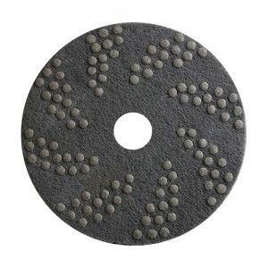 polishing pads kansas city
