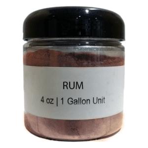 Rum Mica Powder Pigment