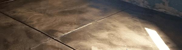 metallic epoxy flooring how to