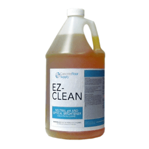 Chemical concrete floor supply for Concrete floor cleaning products