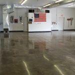 polished concrete floor kansas city