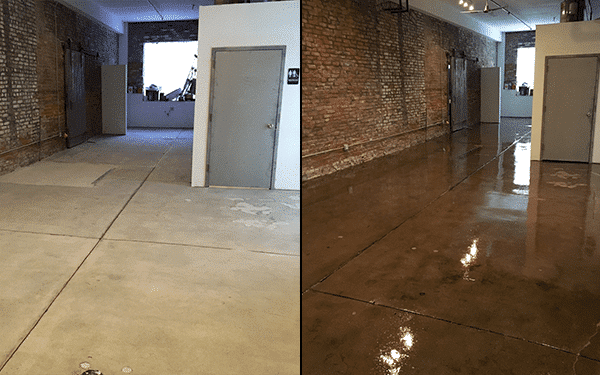 clear concrete epoxy epoxy clear coat system concrete floor supply 2241