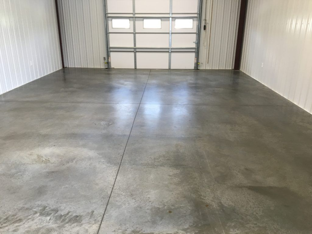 U Polish It Polished Level 1 System Concrete Floor Supply