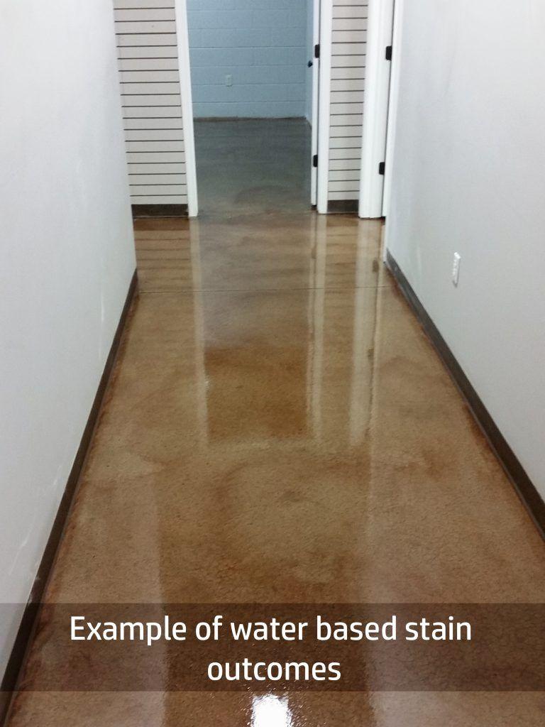 waterbasedoutcomeexample