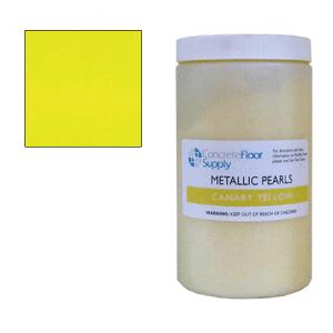 yellow epoxy powder pigment