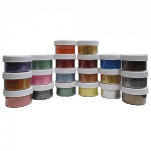 metallic pigments united states
