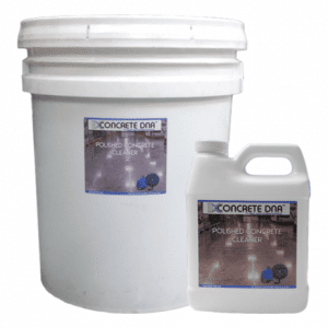 CONCRETE DNA™ POLISHED CONCRETE CLEANER
